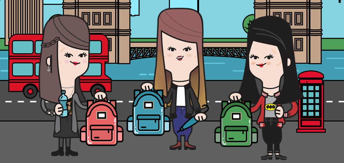 7 itens para levar na mochila durante uma viagem