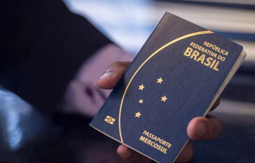 Novas regras para tirar passaporte em 2018