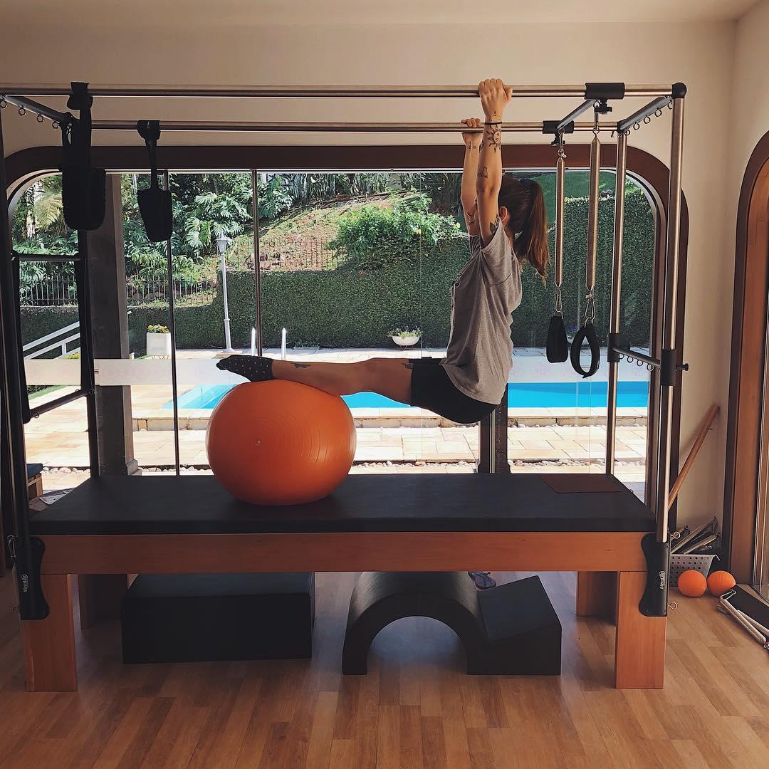 Motivos para Praticar Pilates