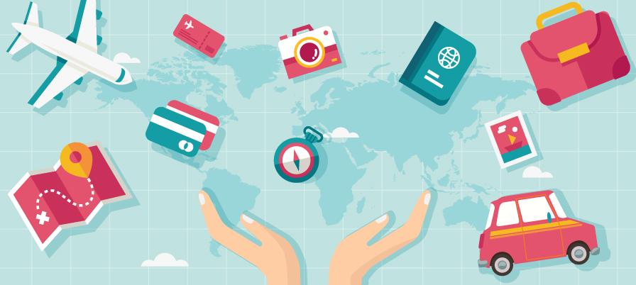 Quais são os países que exigem seguro viagem?